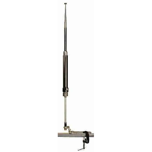 MP 1D portable antenna 40 10m with UM 1 and radial kit